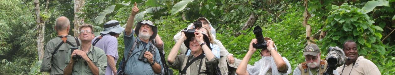 The Naturalist Journeys Blog