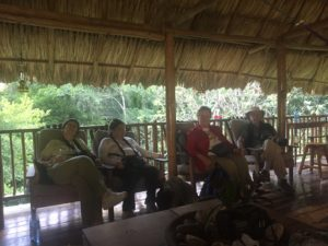 Belize Birding Tour