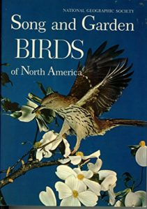 Song and Garden Birds of North America by National Geographic Society