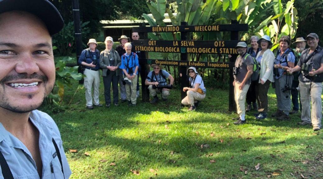 Costa Rica tourism is ecotourism